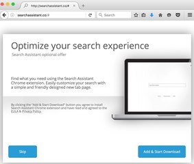 SearchAssistant.co