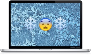 Frozen Mac System