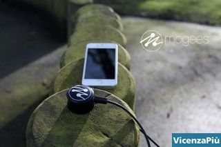Sensore e App di Moogees