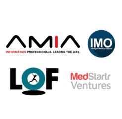 AMIA-LOG-IMO-MedStartr Logo Splash