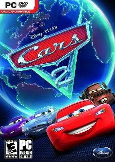 Cars 2 The Video Game - RELOADED - Tek Link indir