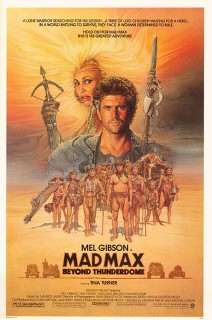 Çılgın Max 3 - 1985 BRRip XviD AC3 - Türkçe Dublaj Tek Link indir