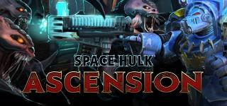 Space Hulk Ascension - SKIDROW - Tek Link indir