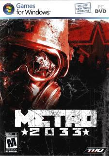 Metro 2033 - Tek Link indir