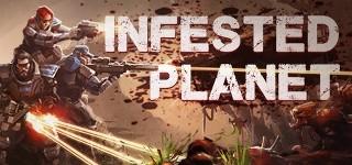 Infested Planet - ALiAS - Tek Link indir