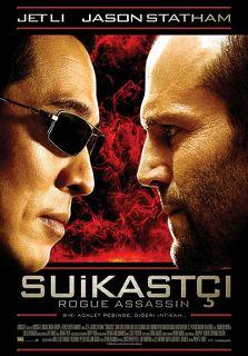 Suikastçı - 2007 DVDRip x264 - Türkçe Altyazılı Tek Link indir