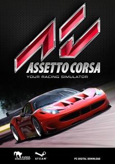 Assetto Corsa - CODEX - Tek Link indir