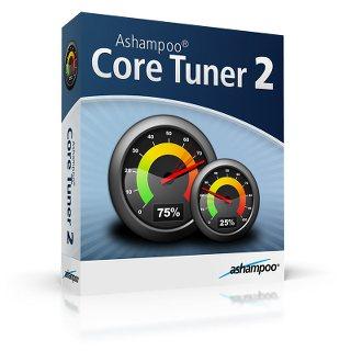 Ashampoo Core Tuner v2.0.1 Türkçe