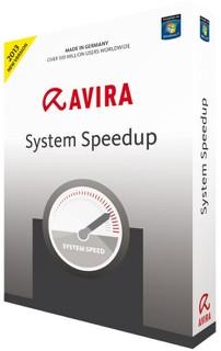 Avira System Speedup v1.6.1.86