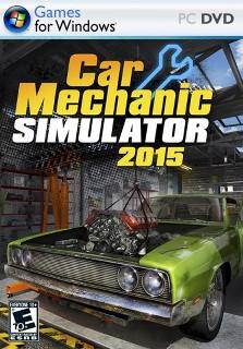 Car Mechanic Simulator 2015 - CODEX - Tek Link indir