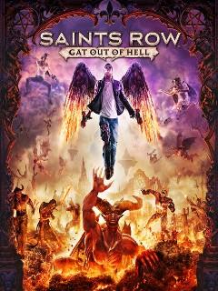 Saints Row Gat out of Hell - RELOADED - Tek Link indir