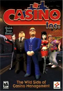 casino inc the management no cd