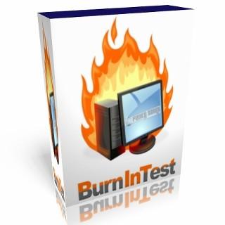 PassMark BurnInTest Pro v8.0 Build 1040
