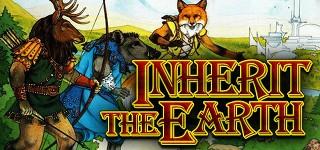Inherit the Earth - DELiGHT - Tek Link indir