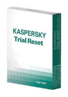 Kaspersky Trial Reset v3.0.0.35