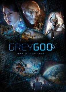 Grey Goo - CODEX - Tek Link indir