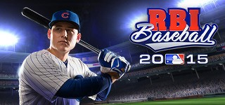 RBI Baseball 15 - CODEX - Tek Link indir