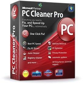 PC Cleaner Pro v17.0.15.4.29