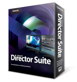 CyberLink Director Suite v2.0
