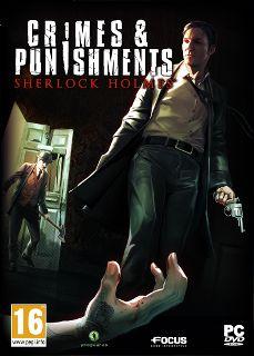 Sherlock Holmes Crimes and Punishments - CODEX - Tek Link indir