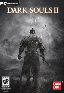 Dark Souls 2 - CODEX - Tek Link indir