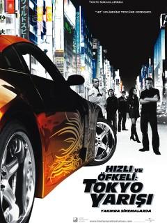 Hızlı ve Öfkeli Tokyo Yarışı - 2006 BRRip XviD AC3 - Türkçe Dublaj Tek Link indir