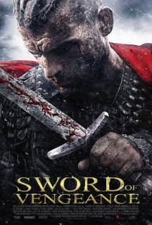 Sword of Vengeance - 2015 BDRip x264 - Türkçe Altyazılı Tek Link indir