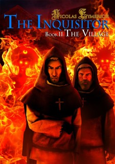 Nicolas Eymerich The Inquisitor Book II The Village - RELOADED - Tek Link indir