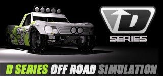 D Series OFF ROAD Racing Simulation - PLAZA - Tek Link indir