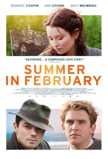 Summer in February - 2013 BRRip XviD - T�rk�e Dublaj Tek Link indir