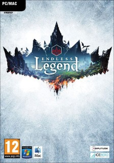 Endless Legend - RELOADED - Tek Link indir