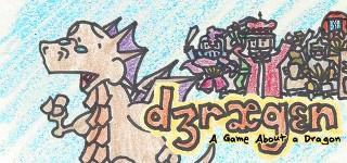 DRAGON A Game About a Dragon - PLAZA - Tek Link indir