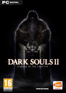Dark Souls II Scholar of the First Sin - CODEX - Tek Link indir
