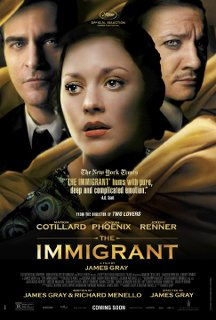 The Immigrant - 2013 BDRip x264 - T�rk�e Altyaz�l� Tek Link indir
