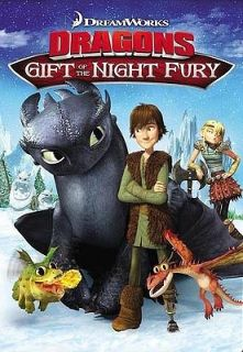 Dragons Gift Of The Night Fury - 2011 BDRip x264 - Türkçe Altyazılı Tek Link indir