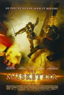 The Musketeer - 2001 DVDRip x264 - T�rk�e Altyaz�l� Tek Link indir
