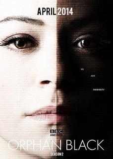 Orphan Black 2. Sezon Tüm Bölümler BDRip x264 Türkçe Altyazılı Tek Link indir