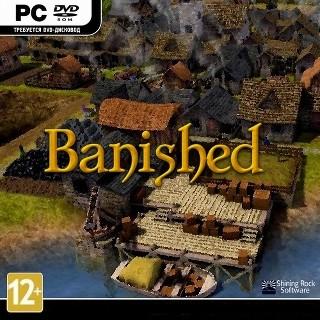 Banished - 3DM - Tek Link indir