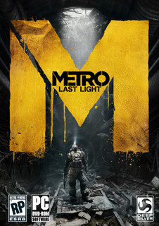 Metro Last Light 2013 Tek Link indir