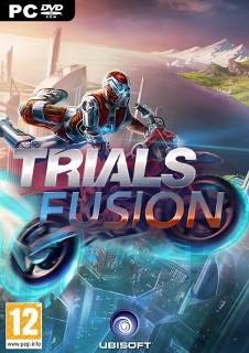 Trials Fusion - SKIDROW - Tek Link indir