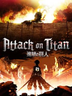 Attack On Titan 1. Sezon Tüm Bölümler BDRip x264 Türkçe Altyazılı Tek Link indir