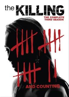 The Killing 3. Sezon Tüm Bölümler DVDRip x264 Türkçe Altyazılı Tek Link indir