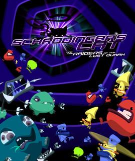 Schrödingers Cat And The Raiders Of The Lost Quark - SKIDROW - Tek Link indir