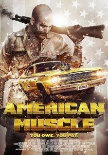 American Muscle - 2014 DVDRip XviD AC3 - Türkçe Altyazılı Tek Link indir