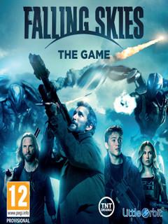 Falling Skies The Game - CODEX - Tek Link indir
