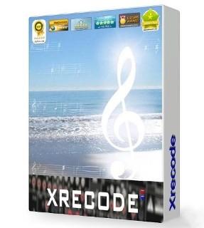 Xrecode II v1.0.0.216 Full Tek Link �ndir