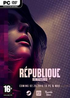 Republique Remastered - CODEX - Tek Link indir