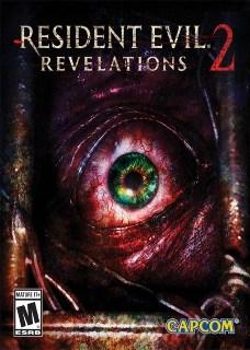 Resident Evil Revelations 2 - CODEX - Tek Link indir