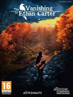 The Vanishing of Ethan Carter - CODEX - Tek Link indir