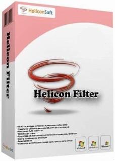 Helicon Filter v5.4.2.2